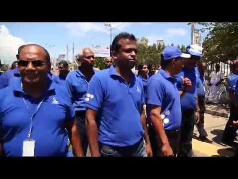 SLT Speed Up Journey Rata Wata - Ampara Badulla Tamil 2015.10.14