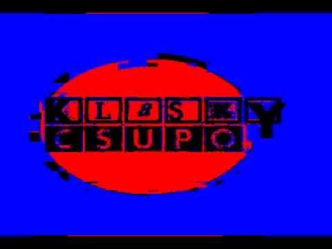 Klasky Csupo Robot g Major Klasky Csupo in g Major Low