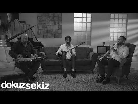 Taksim Trio - Lotus Feet (Official Video)