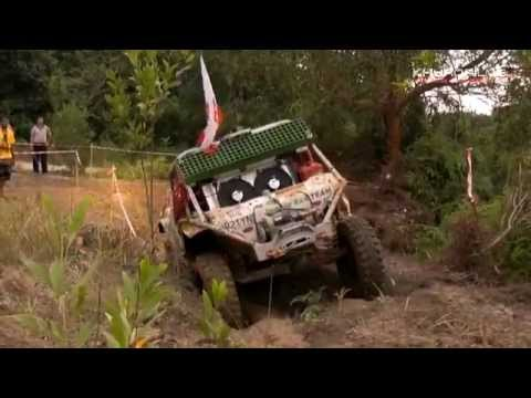 Rainforest Challenge 2008 part 3 of 14 KhyroFilms archive S35