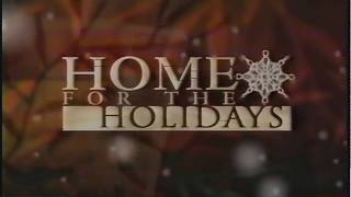 1998 HGTV Commercial - H Is For Holly