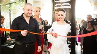 Открытие Boyko Beauty Salon OTV