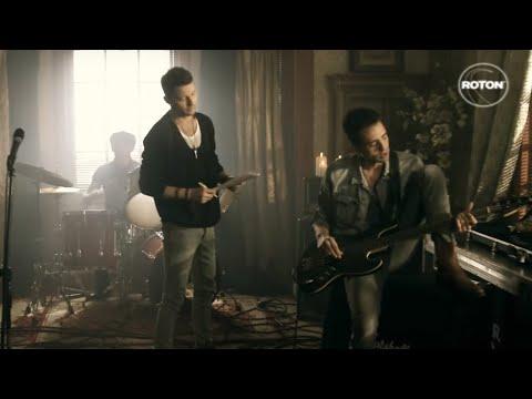 Sonerie telefon » Akcent – My Passion (Barington Lawrence Club Mix – VJ Tony Video Edit)