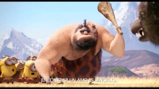 Minions - Trailer 3 subtitulado