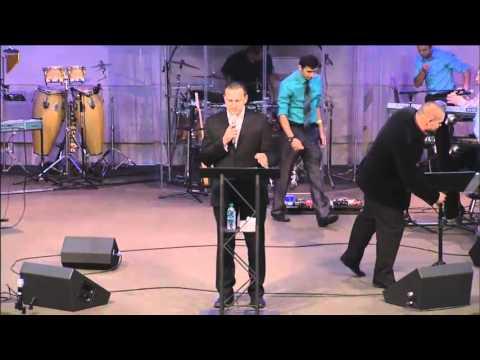 Андрей Барсуков - Спасение - это просто - 09-22-2013