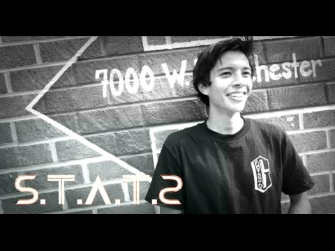 CHRISTOPHER CHANN - S.T.A.T.S. - - YouTube