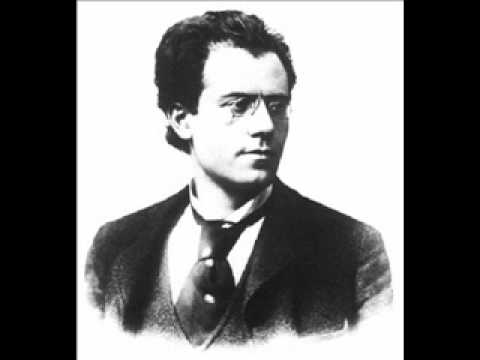 Symphony No 5 by Gustav Mahler 6 of 8 4.Adagietto (F major)