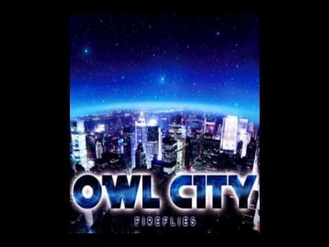 Owl City - Fireflies (Instrumental) With  Lyric