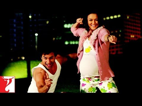 Whats Goin' On - Song Promo - Salaam Namaste