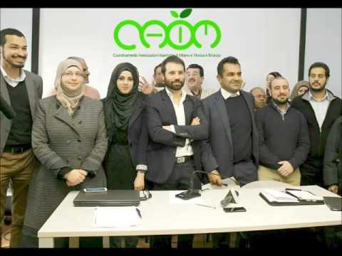 Le future moschee di Milano, il CAIM a Radio 24