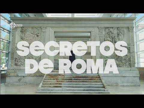 Secretos de Roma   Italia #5