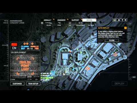 Battlefield 4 AMD Radeon HD 7850 Ultra Settings 1080p