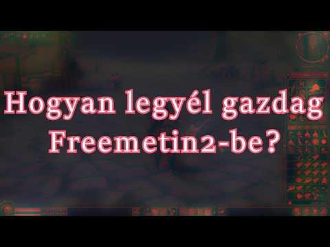FreeMetin2~Hogyan legyél gazdag?? [KEZDŐKNEK]
