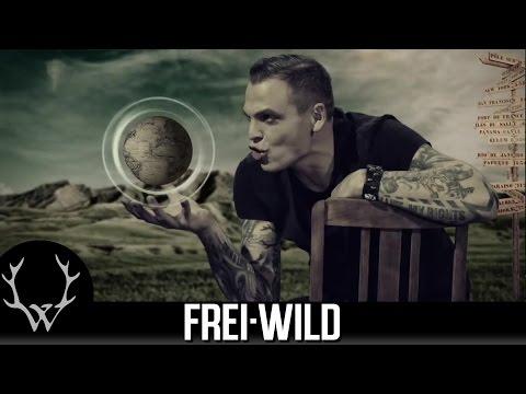Frei Wild - Verdammte Welt