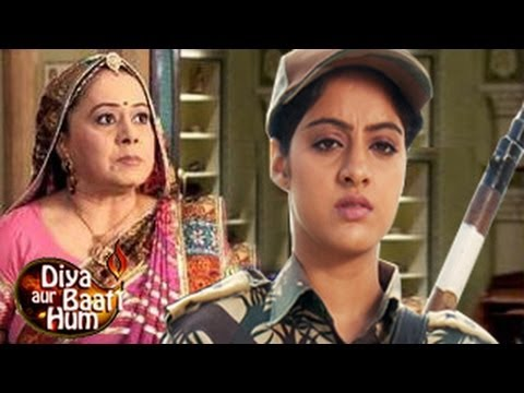 Sandhya LOSES Bhabhos FAITH in Diya Aur Baati Hum 27th February...