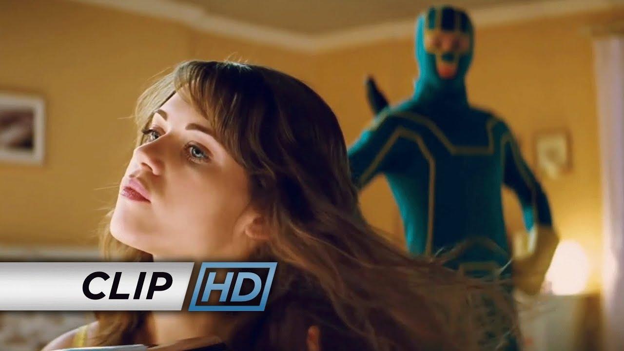 the flash girl porno