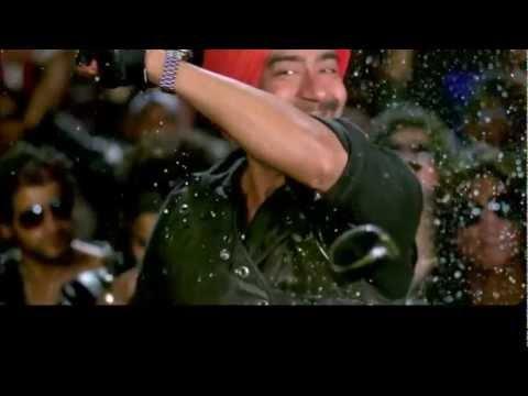 Son Of Sardar   Title Song  Ajay Devgn 720p Hd video