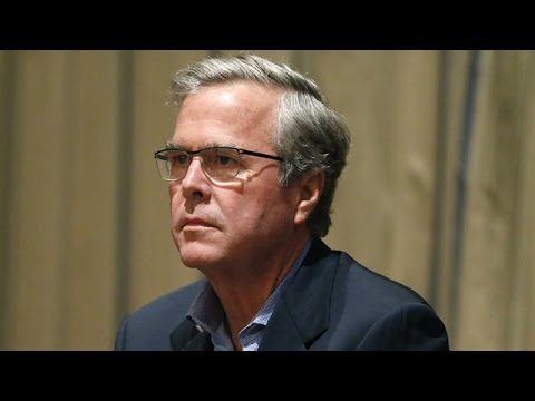 Does Jeb Bush's Iraq War response hurt 2016 run?