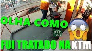 NÃO COMPRE KTM DUKE 390 2018 ANTES DE ASSISTIR ESSE VIDEO