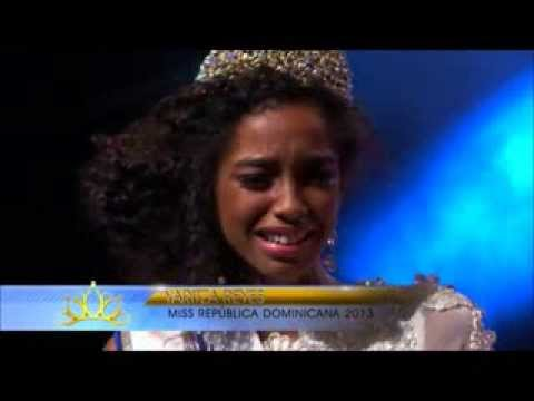 MISS DOMINICAN REPUBLIC UNIVERSE 2013 - YARITZA REYES