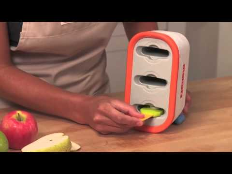 Using the Zoku Quick Pop Maker and Character Tool Kit | Williams-Sonoma