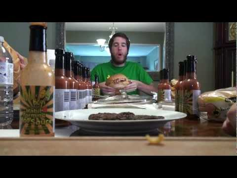Hot Sauce Boys Burn Your Butthole for Shart Week