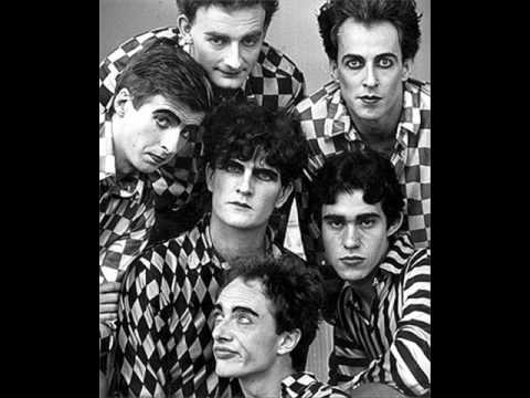 Split Enz - Nice to Know