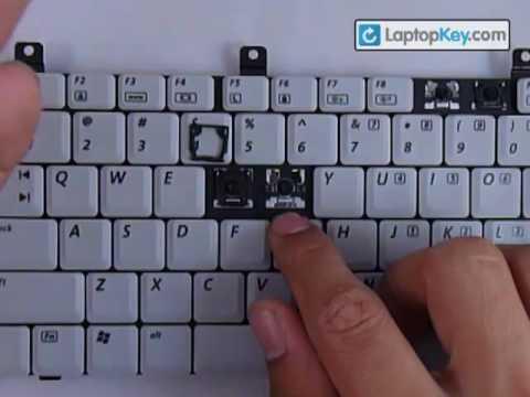 compaq 420 keyboard. Laptop Keyboard Key Repair