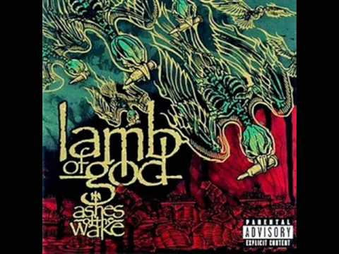 Lamb Of God - Faded Line
