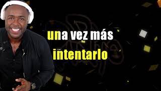 Download lagu DEJAME INTENTARLO - JHONNY RIVERA - VIDEO LETRA