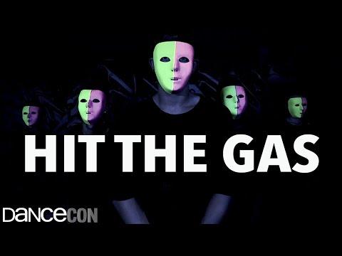 "DANCECON Ep. 2 | ""HIT THE GAS"" - Raven Felix ft Snoop Dogg | @MattSteffanina"