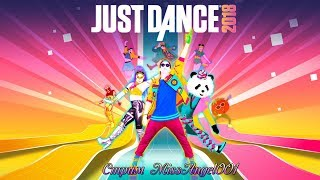 🔴LIVE Стрим по Just Dance 2018 You can Dance