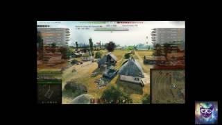 лучшие выстрелы на КВ-2 вертухи и ваншоты World of Tanks