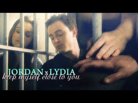 » keep myself close to you (jordan parrish x lydia martin) [+5x10]