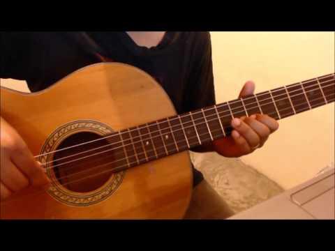 Marcos Witt - Mesias Mi Salvador (acustica)