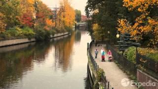 Du Lịch thành phố Berlin - Đức