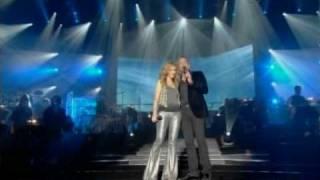 Celine Dion Sous Le Vent Avec Garou Et Marc Dupré