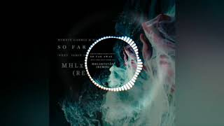 Martin Garrix & David Guetta (feat. Jamie Scott, Romy Dya) - So Far Away (HTETÂG x MHL remix)