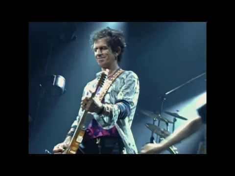 The Rolling Stones - YOU GOT ME ROCKING LIVE FROM PARIS 1995