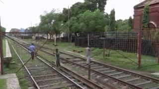 India 39 S Frontier Railways Episode 1 The Maitree Express Bbc Documentary 2015