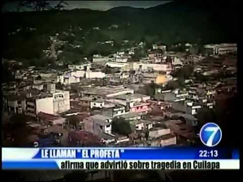 PROFETA ANUCIA TRAGEDIA EN CUILAPA GUATEMALA .mpg