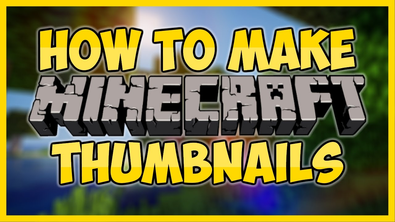 how to look at a youtube thumbnail