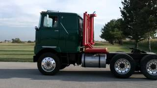 1965 MACK  F-700 Cabover For Sale