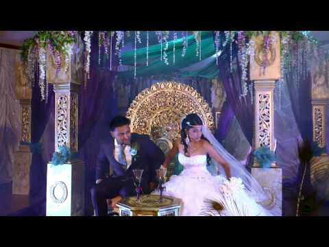 Trinidad muslim wedding