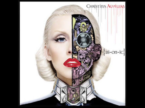 Christina Aguilera Feat David Guetta - Not Myself Tonight (REMIX)
