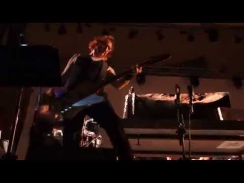 Einstürzende Neubauten – Lament:The Willy-Nicky telegrams - live in Torino 29/11/2014