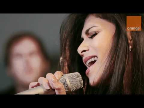 Nicole Scherzinger - Don't Hold Your Breath (Acoustic Live Session Performance)