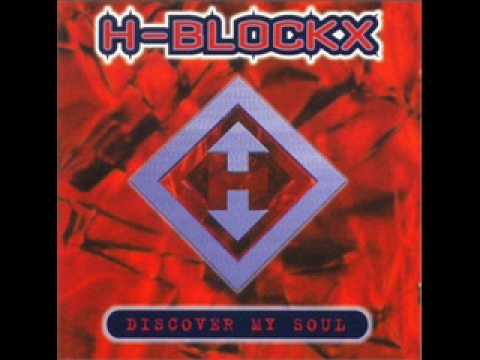 H-blockx - Rainman