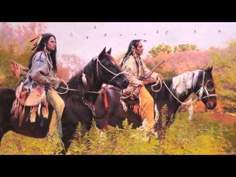 Indian Sacred Spirit  - Deer  Dance video
