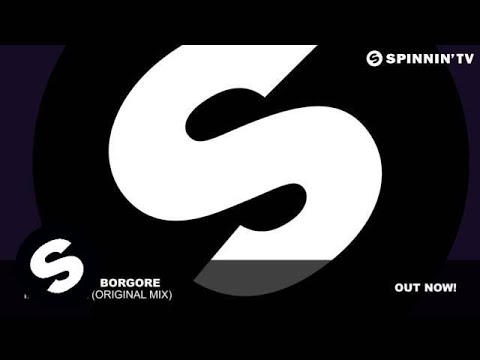 Carnage & Borgore - Incredible (Original Mix)